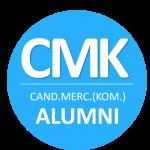 CMK Alumni Logo